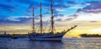 Поздравление с Днем работников морского и речного флота
