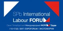 Петербургский Международный Форум Труда