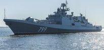 «Адмирал Макаров» в строю
