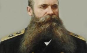 Годовщина со дня рождения С.О. Макарова