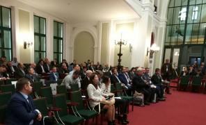 Конференция «СПГ-флот и СПГ-бункеровка в России»
