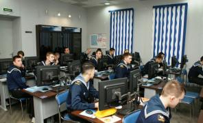 Сбор курсантов группы целевой подготовки