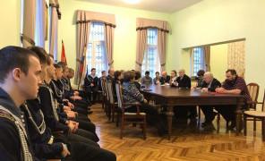 Конференция «Августин Бетанкур»