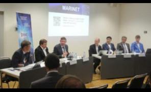 Инновации в морской отрасли