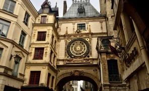 ПУС «Мир»: Руан – Европа во всей её красе!