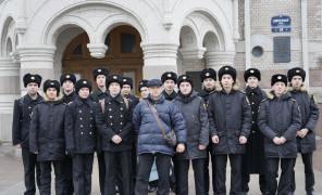 А.В. Суворов - полководец и гражданин