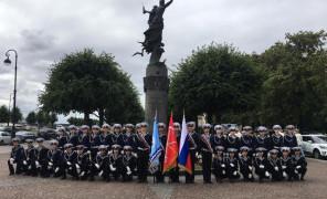 ГУМРФ отмечает День работников морского и речного флота!