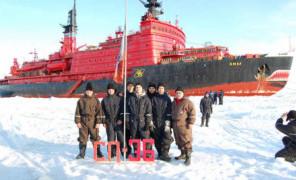 Макаровка готовит кадры для Арктики