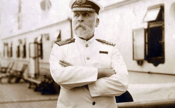 Капитан Хью Девис