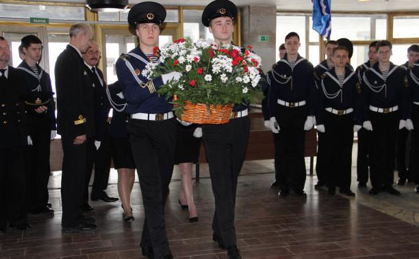 Памяти вице-адмирала С.О. Макарова