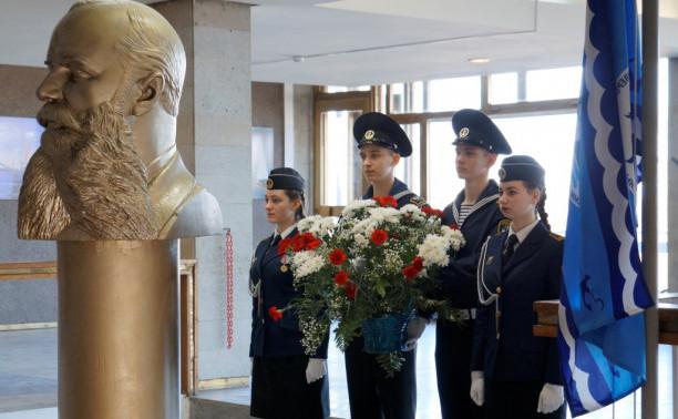 Памяти адмирала С.О. Макарова