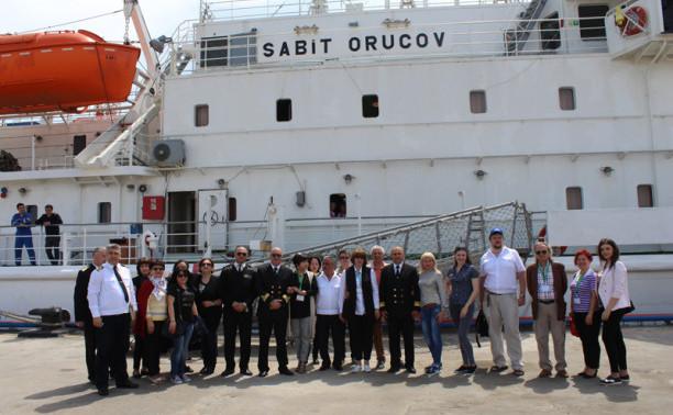 13-я Международная научно-техническая конференция «Проблемы морского транспорта»
