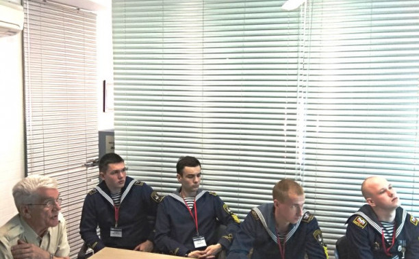 Подготовка курсантов целевой группы обучения ПАО «Совкомфлот»