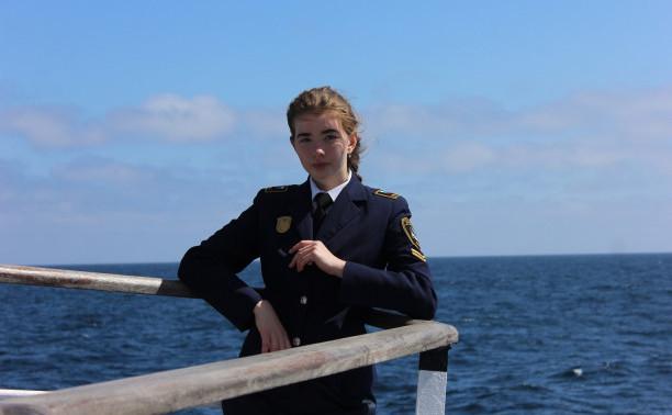 ПУС «Мир»: «Ну, что сказать про Гамбург? или Посвящение в моряки»