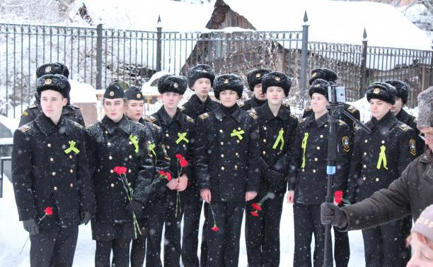 День прорыва блокады Ленинграда