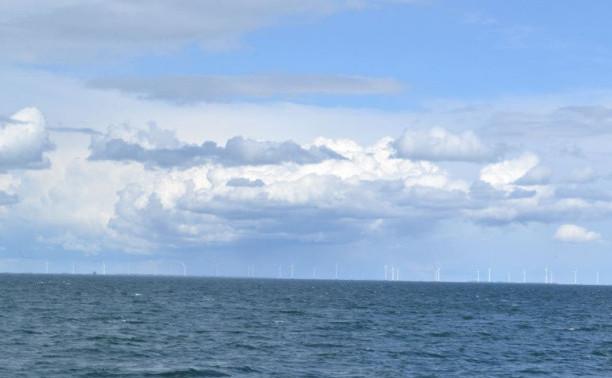 Парусник «Мир» – неделя в море!