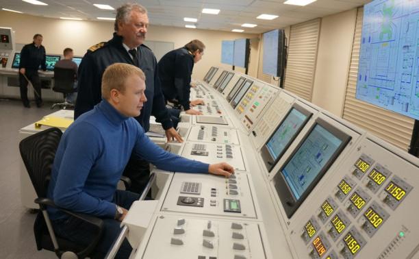 ГУМРФ поздравил «Атомфлот» с 60-летием атомного ледокольного флота