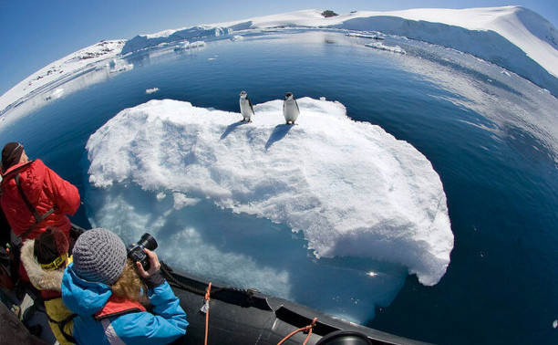 Обучающиеся ГУМРФ – призеры конкурса научных работ по арктической тематике