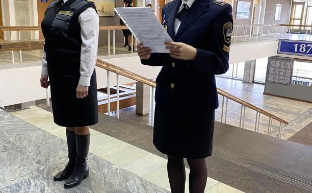 День памяти адмирала С.О. Макарова в Стрельне